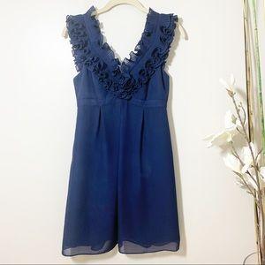 Lilly Pulitzer Kyra True Navy Dress